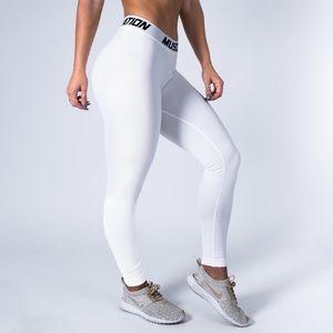 Luxe seamless leggings